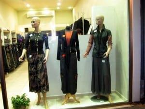 Black Fashions