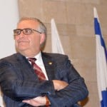 Interview with Yeshiva University President Richard Joel