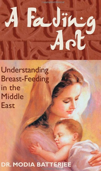 Fading Art: Public Breastfeeding in the Middle East