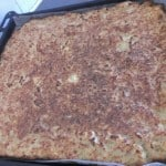 Potato Kugel Secrets
